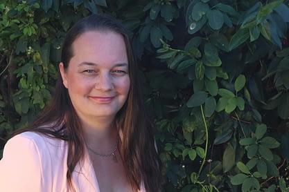 Laura van der Burg